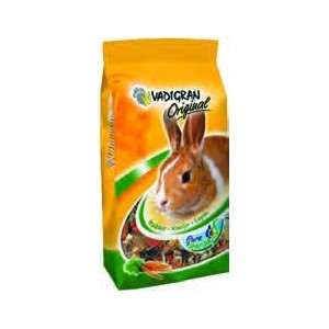 comida conejo vadigran