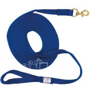 Ramal Algodon 8m Azul.