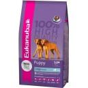 Eukanuba Puppy & junior razas grandes 9 kg