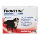 Frontline Spot on Perro 40-60 kg