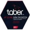 Collar permetrina Taber dog