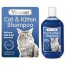 VITACOAT CHAMPÚ CAT & KITTEN SHAMPOO