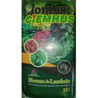 humus lombriz