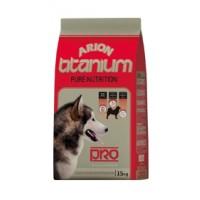 Arion Titanium Pro