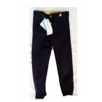 Pantalón azul oscuro de niño talla 30