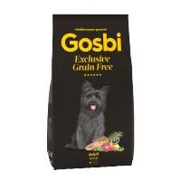 Gosbi Exclusive Grain Free Adult