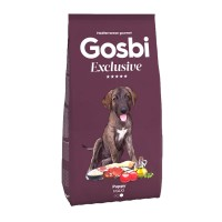 Gosbi Exclusive Puppy Giant