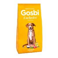 Gosbi Exclusive Junior Lamb & Fish