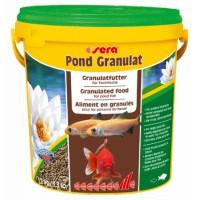 Sera Pond Granulat 1.5kg