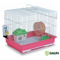 Jaula Hamster nº 3