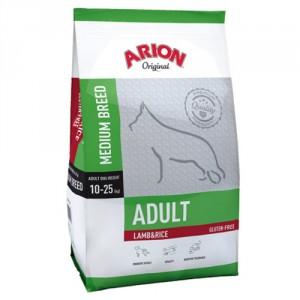 Arion Premium Lamb & Rice 15 kg