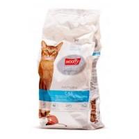 Pack 3+1Wooffy Premium Cat 3kg