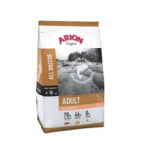 Arion Grain Free Adulto Salmon/Patata 12 kg