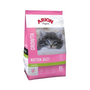 Arion Original Cat Kitten