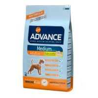 Advance Medium Adult Pollo 3kg