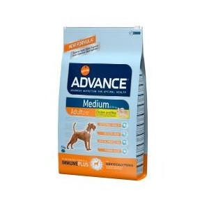 Advance Medium Adult Pollo 3kg