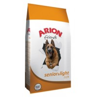 Arion profesional senior & light 15kg