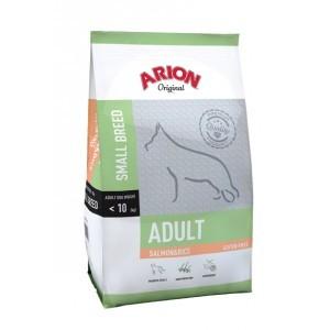 Arion Original Small Salmón & Arroz 7,5kg