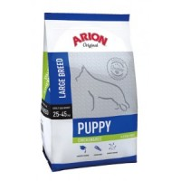 Arion Original Puppy Razas Grandes 12kg