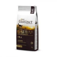 True Instinct cat high Meat Pollo 7kg