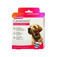 2 Collares Canishield 65cm
