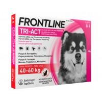 Frontline Tri-Act perros de 2 a 5kg