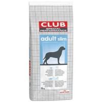 Club Performance Ad Slim 15kg