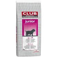 Club Performance Jr 15kg
