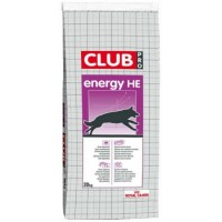 Club Pro Energy HE 20kg