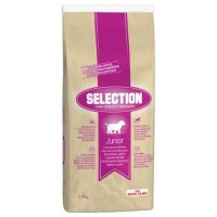 Selection Junior 15kg