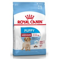 SHN Medium Puppy 15kg