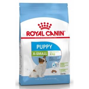 SHN Xsmall Puppy 1,5kg