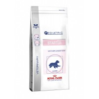 VCN Dog Starter Medium 12kg