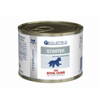 VCN Dog Wet Starter Mousse 195gr (12uds)