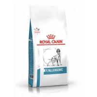 VHN Dog Anallergenic 8kg