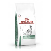 VHN Dog Diabetic 12kg