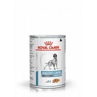 VHN Dog Wet Sensitivity Control Pato 420gr (12uds)
