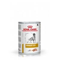 VHN Dog Wet Urinary S/O 410gr (12uds)