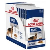Wet SHN Maxi Adult 140gr pouch (10uds)
