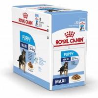 Wet SHN Maxi Puppy 140gr pouch (10uds)