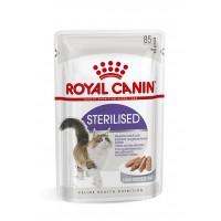 FHN Wet Sterilised In Loaf 85gr (12uds)