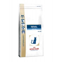 VD Cat Renal Special 0,5kg *DX*