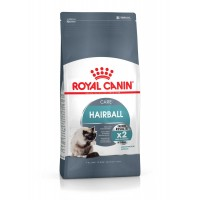 FCN Hairball care 400gr