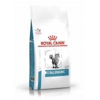 VHN Cat Anallergenic 2kg