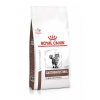 VHN Cat Gastro Int Fibre Resp 4kg