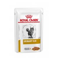 VHN Cat Wet Urinary Gravy 85gr (12uds)