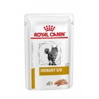 VHN Cat Wet Urinary Loaf 85 Gr (12uds)