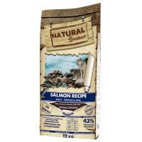 Natural Greatness Receta Salmon Sensitive 12kg
