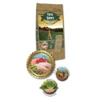 Farm Nature Adulto Buey Con Verduras 18kg