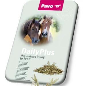 Pavo Daily Plus